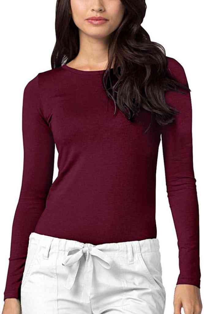 women's undershirt