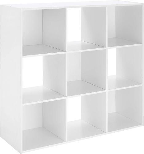 cubical organizer