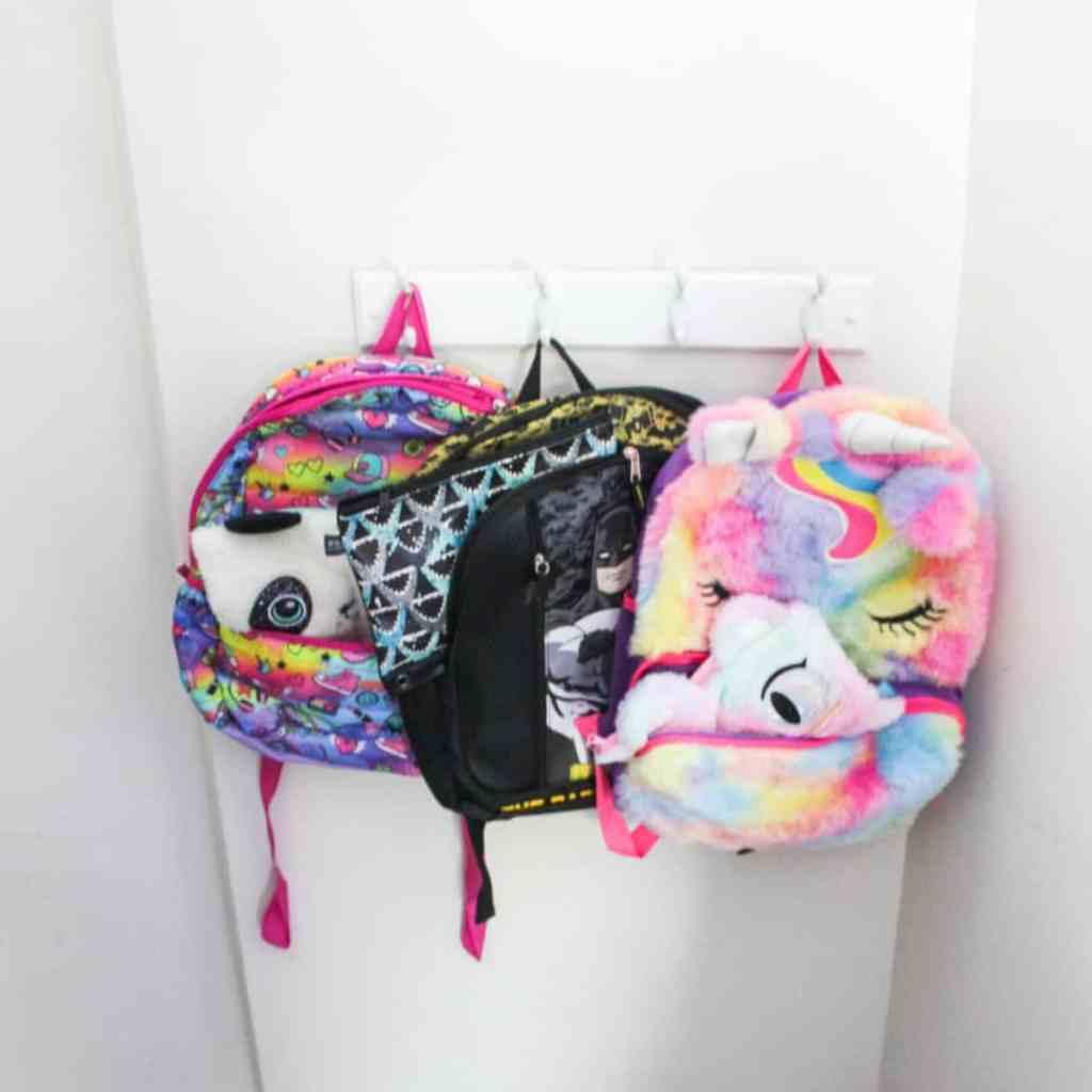 Face Mask Holders Ideas - Mask Holder for Kids - athomewithzan.com