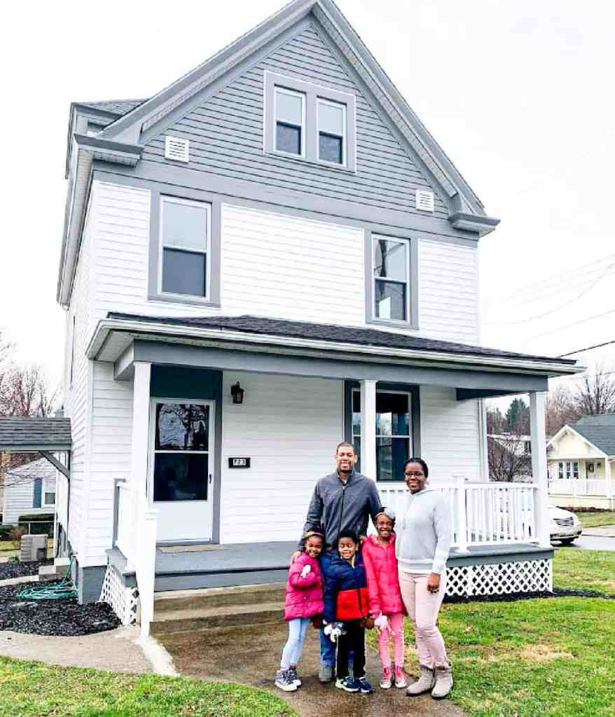 Our Family's Move from Illinois to Pennsylvania - Moving to PA - February 2019 - New Job in PA - athomewithzan (3)