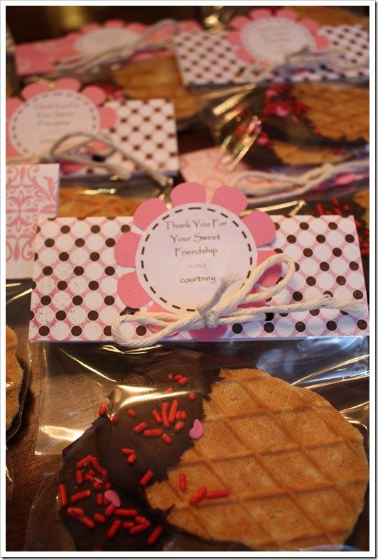 Sweet Treat Bags For Any Occasion A Thoughtful Place