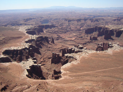 Canyonlands National Park - Island District, UT