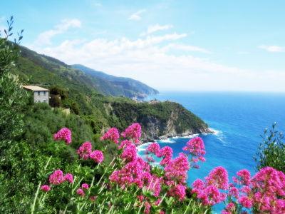 The Cinque Terre - Italy
