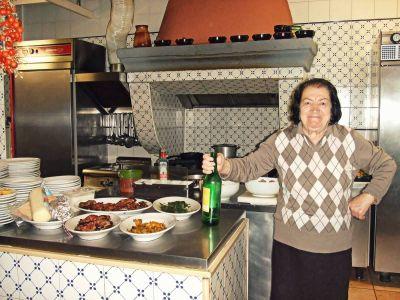 Nonni's Cooking