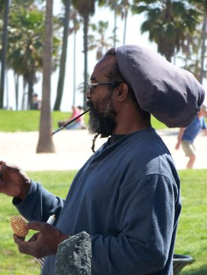 Santa Monica Smoker