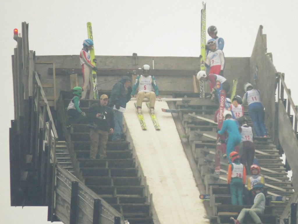 Norge Ski Jump2