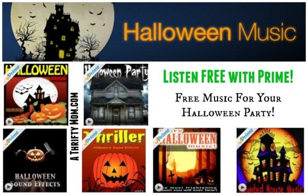 free halloween sound effects # 67