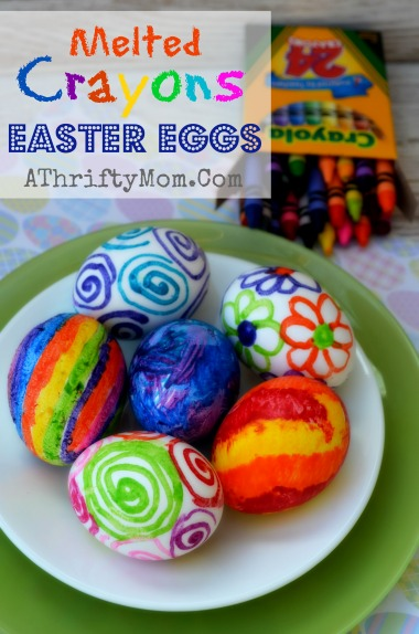 how to make serbian easter eggs
