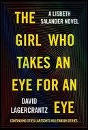 #5- The Girl Who Takes An Eye For An Eye