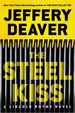 #12- The Steel Kiss