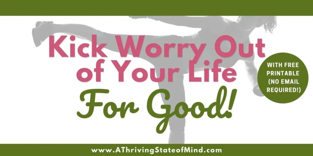 how-to-stop-worrying