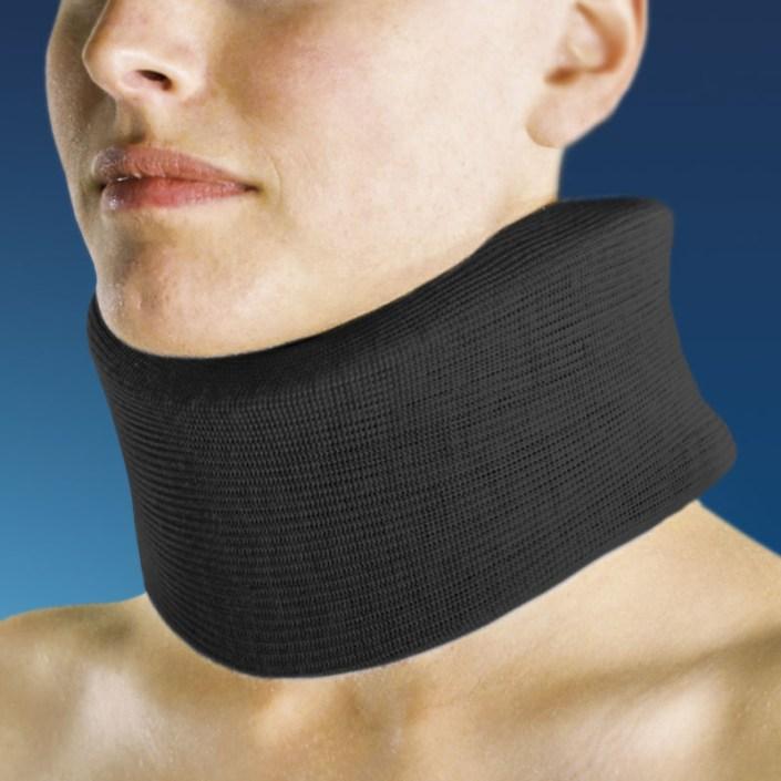foam neck collar