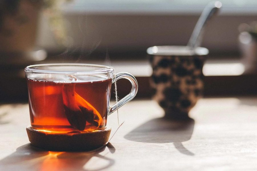 strog tea