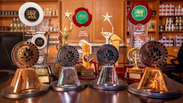 athukorala awards