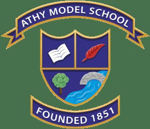 athy-model-school-logo