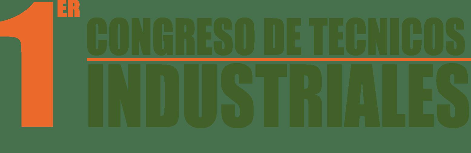 1er Congreso Técnicos Industriales