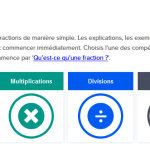 Fractions.fr