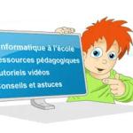 Informatique Enseignant