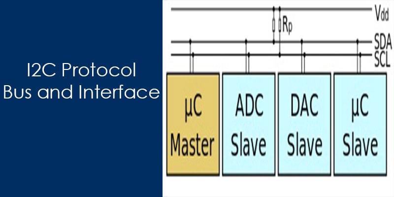 i2c protocol