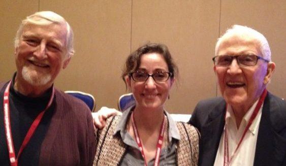 Nelson Graburn, Naomi Leite & Ed Bruner