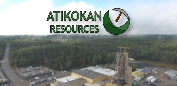 Launch of Atikokan Resources Ltd.