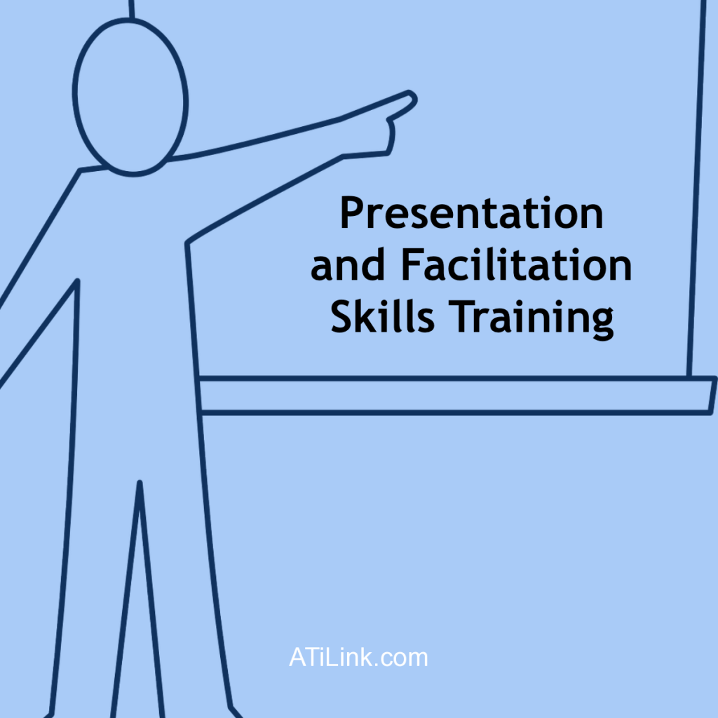 Presentation and Facilitation Skills Training