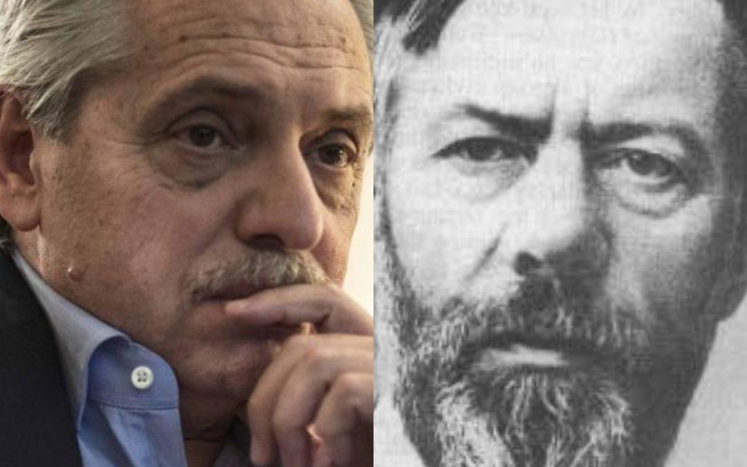 Alberto Fernández y el realismo político