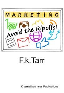marketing cover