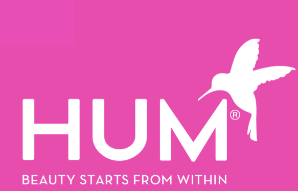 HUM Nutrition: Vitamins For Beauty?