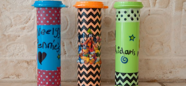 Collecting Souvenir Pennies on Your Disney Vacation