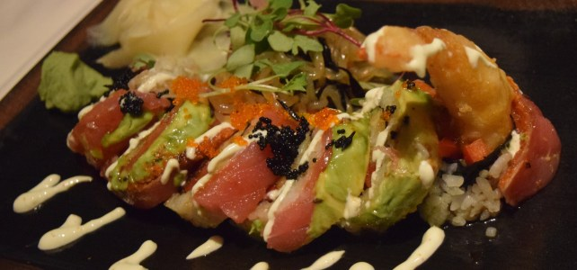 California Grill Dinner Review at the Contemporary Resort