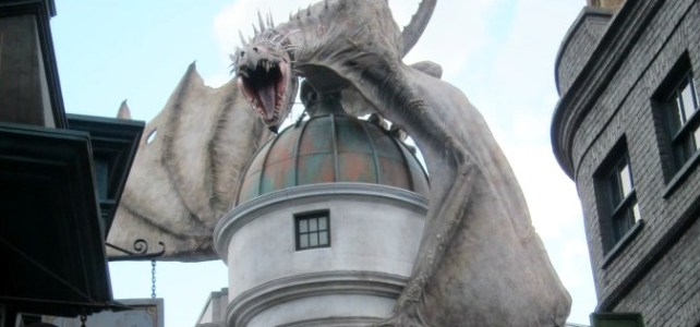 7 Ways to Beat the Heat at Universal Orlando!