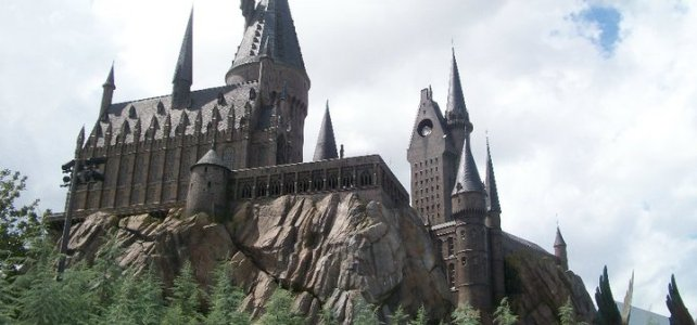 All things Harry Potter