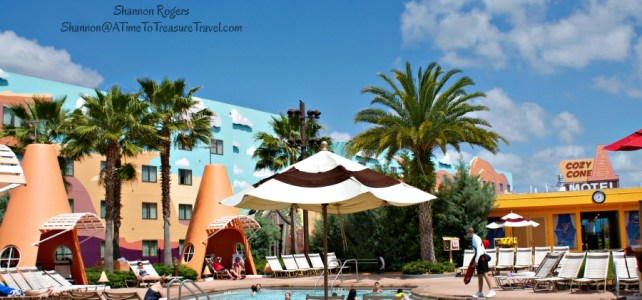 Value, Moderate, Deluxe, Deluxe Villa: Comparing the Disney World Resort Hotels