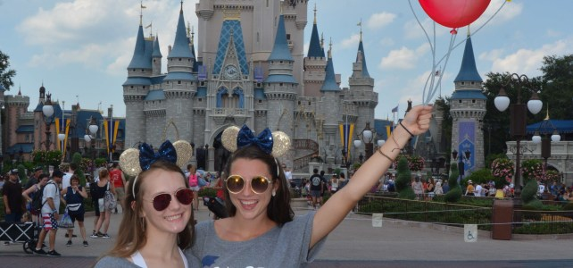 5 Ways to Spend Your First Day at Disney World