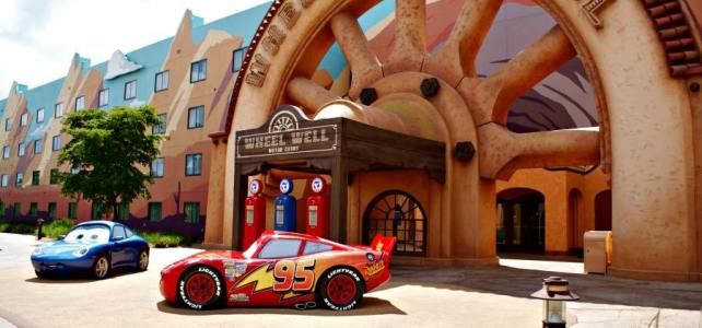 Resort Review: 5 Reasons to love Disney's Art of Animation Resort