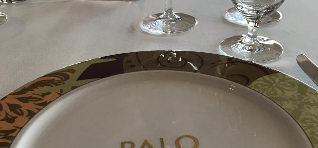 Buon Appetito : A Palo Dining Review