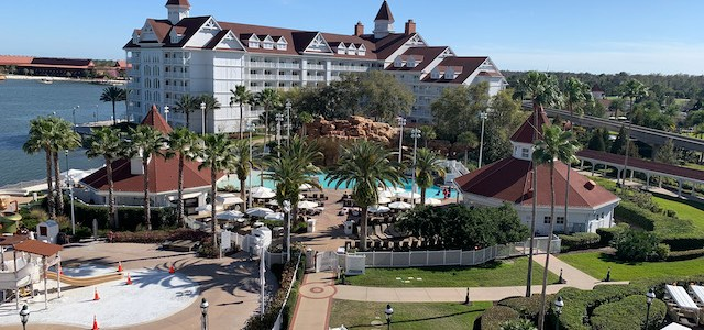 Receiving Packages and Deliveries at your Walt Disney World Resort Hotel