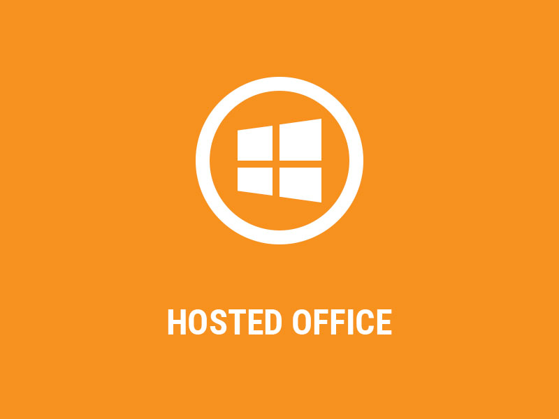 Hosted Office