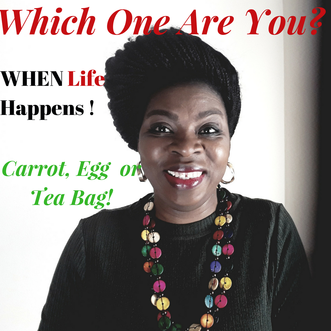 3 Ways People Respond to LIFE… Which is Yours?