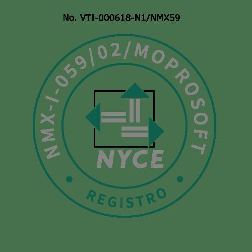 Logo Moprosoft