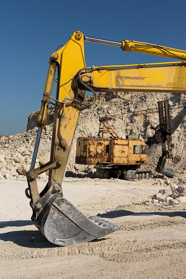 mineria equipo