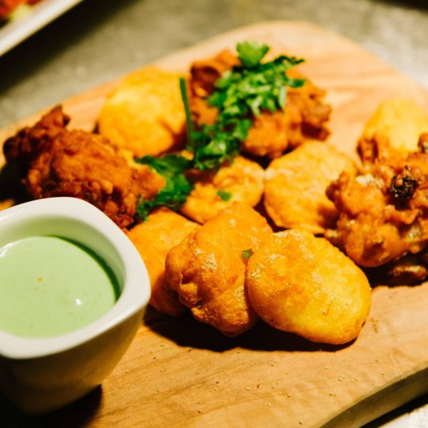 Mix-Veg Pakoda (7pcs)
