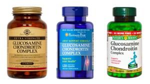 O uso da Glicosamina e Condroitina.