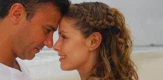 Marcelo e Maria em Os Mutantes
