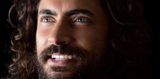 Carlo será Adão em 'Gênesis' (Record)