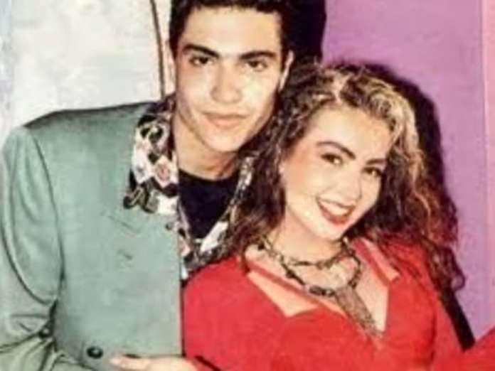 Jaime Camil e Thalía