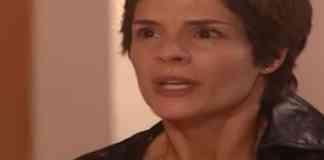 Helena Ranaldi como Raquel em Mulheres Apaixonadas (Canal Viva)