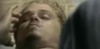 Alexandre (Guilherme Fontes) em 'A Viagem' (Canal Viva)