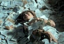 Juliana Paes como Bibi em 'A Força do Querer' (Globo)
